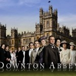 The Redemptive Value of Work in Downton Abbey and Life!