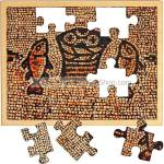 When Faith falls into Place like a Jigsaw, Piece by Piece