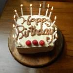 Happy Birthday, Irene: 14 Photographs for 14 Years