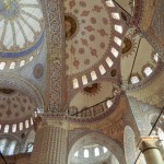 Praying in Churches, Mosques, Temples and Synagogues