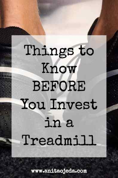 Things you need to know BEFORE you invest in a treadmill that promises compatibility with an app. http://wp.me/p7W1vk-7V