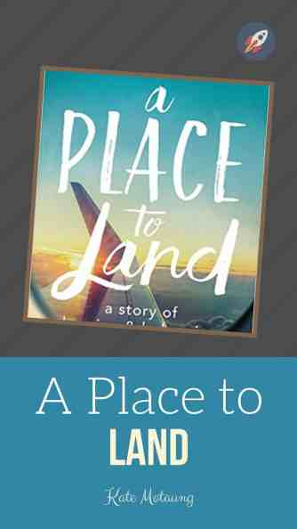 Order your copy of A Place to Land before April 7 and enter to win one of three great #prizes. #amreading, #memoir