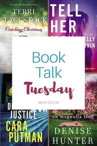 Looking for a last-minute gift idea for a reader of contemporary inspirational fiction? Check out these great new releases that will chill you, thrill you, warm your heart, or make you think. #amreading #bookreview #giftideas