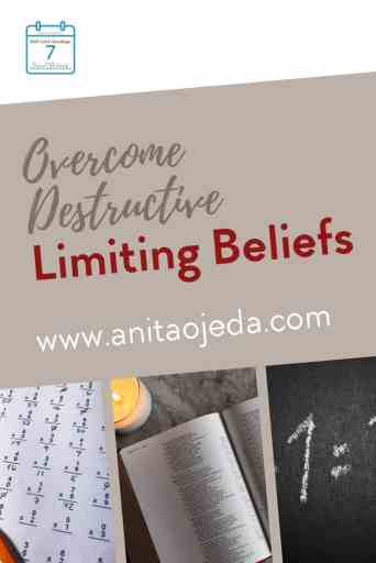 Have you ever wondered why it seems so. hard. to break habits, move past events, or overcome adversity in your life? It may have to do with cognitive dissonance and limiting beliefs. Here's a powerful way to overcome limiting beliefs. #limitingbeliefs #cognitivedissonance #selfcare #selfcaresunday