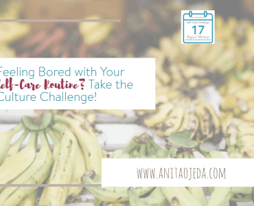 This two-part culture challenge will help you dig out of your self-care doldrums AND provide a fun way to learn about other cultures. In order to appreciate and advocate for other people, we need to first learn about them. #culture #socialjustice #selfcare #selfcaresunday