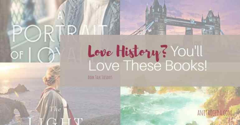 If you love historical books, you'll love these two new releases set in WWI London and Regency Cornwall. Written by two of my favorite authors who excel at writing books in historical settings. #inspy #amreading #bookreview #historicalromance #cleanromance