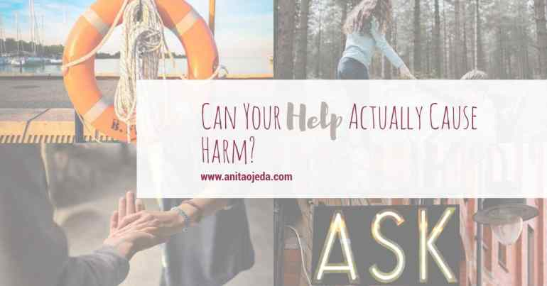 There's help, and then there's better help. Unfortunately, I tend to jump in an help when maybe I shouldn't. Here's what I've learned about helping. #fmfparty #help #betterhelp #mansplaining #relationships