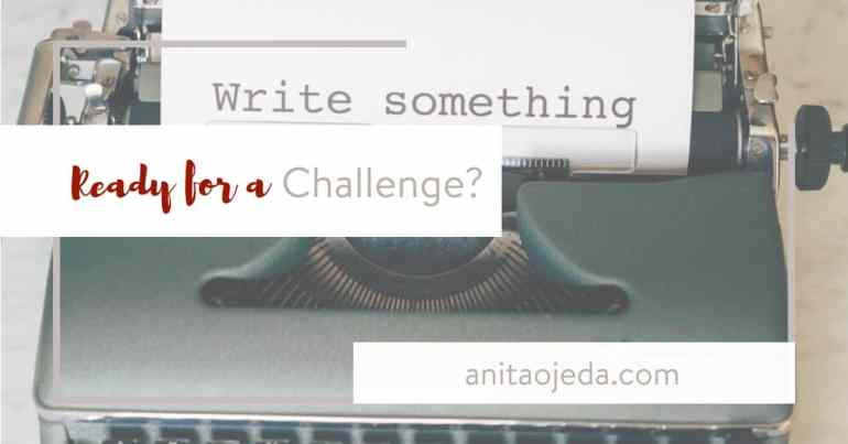 Looking for a blogging challenge to chase away the mid-winter blues? Check out the #write28days challenge! Twenty-eight days, 28 posts. You can DO this! #blogger #writer #bloggingchallenge #writingchallenge #instagramchallenge #Write28Days