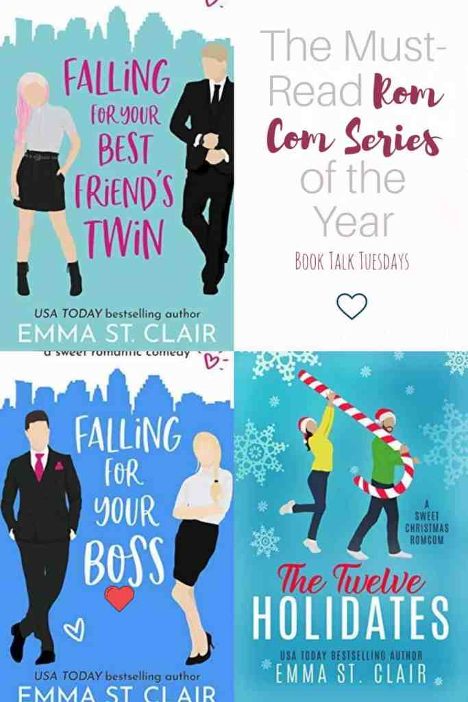 Looking to laugh your way out of the doldrums? I have the perfect series for you. Ready for a for a fresh take on family relationships? I have the perfect book to recommend. #contemporary #clean #romcom #inspy #amreading #netgalley #indie #bookreview