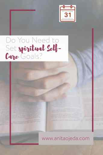 Ever heard of spiritual self-care goals? It might surprise you to learn we should take care of ourselves spiritually with intention. Here's why. #spiritualselfcare #selfcarehacks #selfcare #podcast #goals #takecareofyourself #Christianity #spirituality #walkwithGod #whygotochurch #biblestudy
