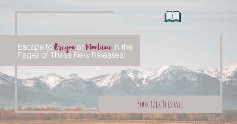 Whether you love suspense or feel-good romance, these two new releases will inspire you. Grab one or both and settle in for a comfy read. #amreading #TBR #suspense #feelgoodromance #inspy #inspirational #bookreview