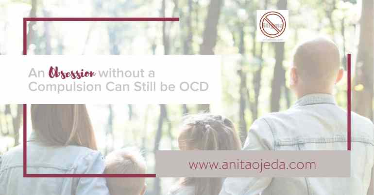 Ever had irrational, intrusive thoughts about harming someone you love? You don't have to suffer the shame those thoughts bring. Harm OCD is an obsession without a compulsion and you CAN find help.#StopTheStigma #mentalhealthmonth #NAMI #harmocd #OCD #mentalillness #hope #family #selfcare #psychiatrists #counselor #therapist