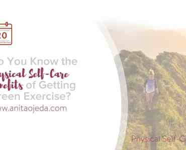 All exercise is not created equal. I had no idea where we exercise can actually improve the physical self-care benefits of our activity. #exercise #greenexercise #blueexercise #optoutside #greenspace #physicalhealth #health #goals #routines #positivechoices #improvedhealth #goalsetting #babysteps #greatoutdoors