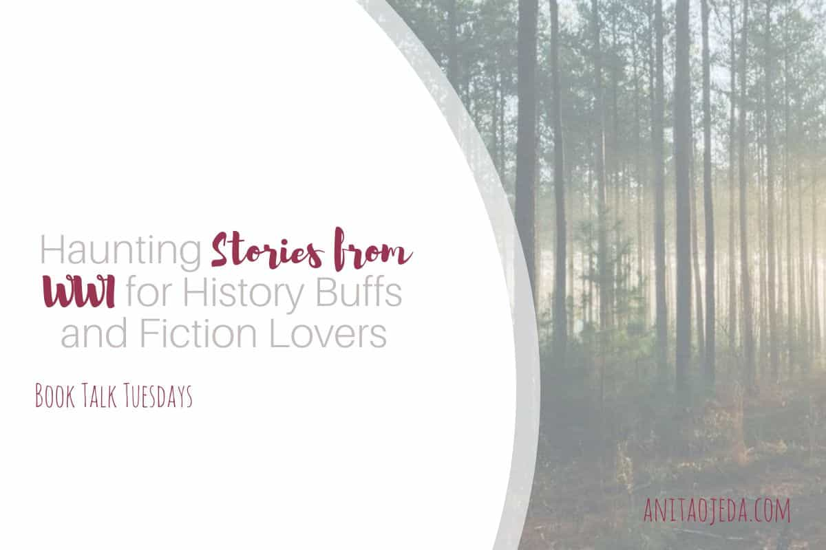 Love fiction from WWI? These two new releases are just the ticket for your TBR list. #TBR #amreading #WWI #Russianrevolution #bolshivikrevolution #france #Fiction #Inspy #Christian