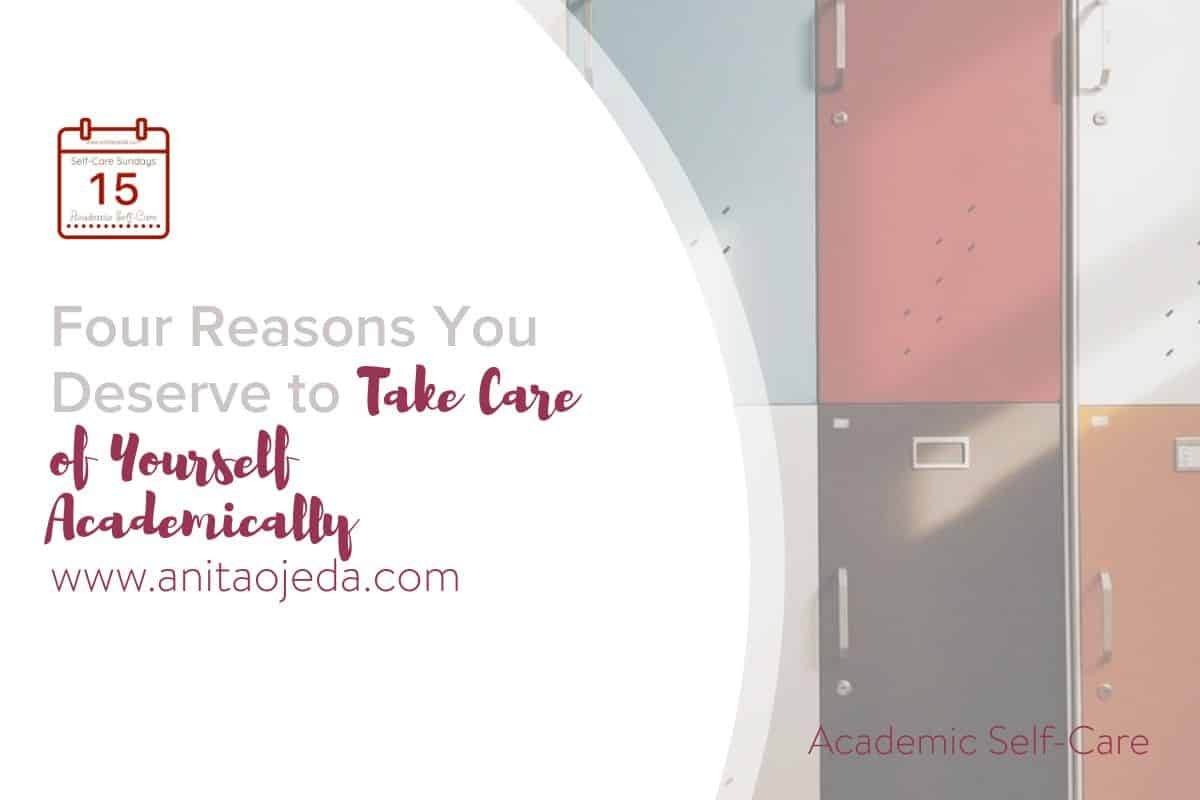You deserve to take care of yourself academically. IWhen we're teens or young adults, we long to the escape classroom and get on with life. But we should never stop learning. #lifelonglearning #LLL #selfcare #academicselfcare #SelfCareSunday #youdeserveit #adulteducation #goals #selfconfidence