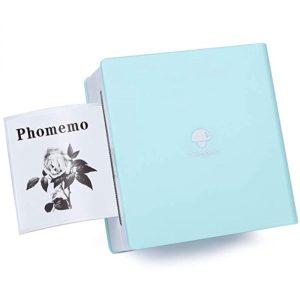 Phomemo M02 Pocket Printer