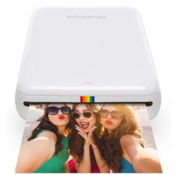 Polaroid Zip Zink Printer