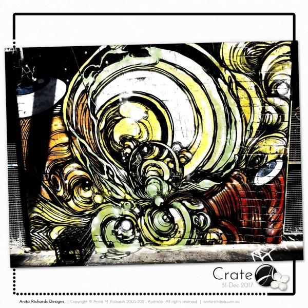 fridayFOTO :: Crate