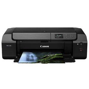 Printer: Canon imagePROGRAF PRO-200 Wide-Format Printer