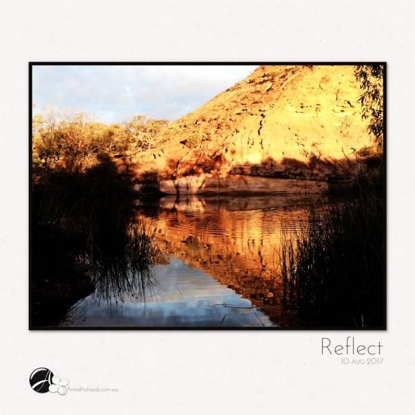 fridayFOTO :: Reflect