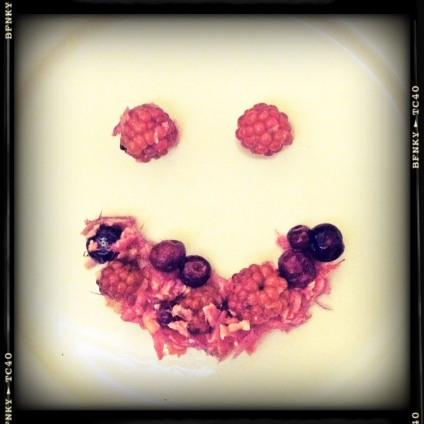 Smile Again: Day 42 Fruit Mush After Secondary Kombucha Brewing