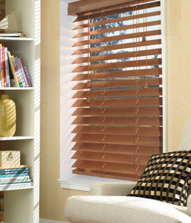 Wooden Blinds Accrington