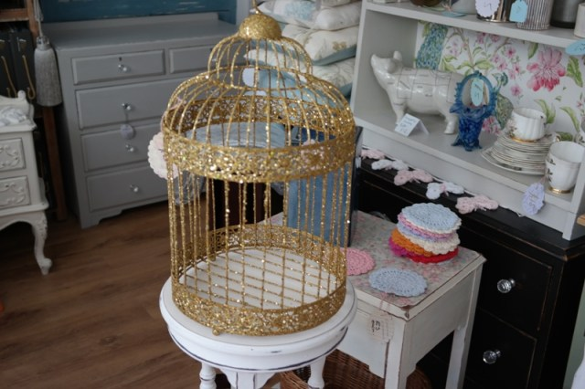 Shabby-Chic-Birdcage