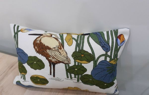 Gp & J Baker nympheus Cushion With feather Inner 12″ X 20″