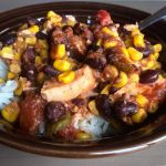Tex-Mex Chicken the Slow Cooker Way