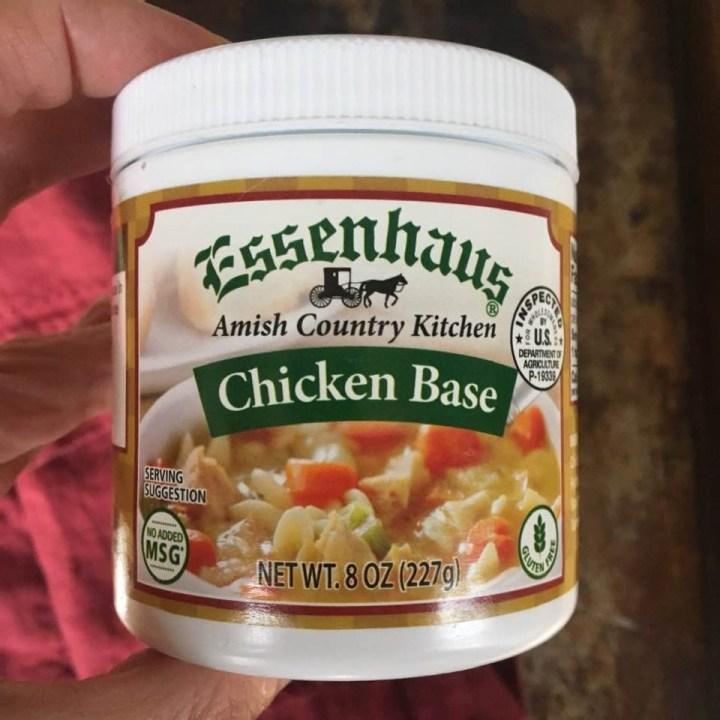Essenhaus Chicken Base