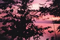 Chequamegon Bay, Lake Superior