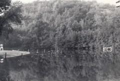 northern MN lake