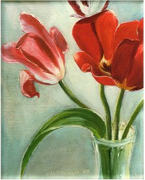 tulips_painting