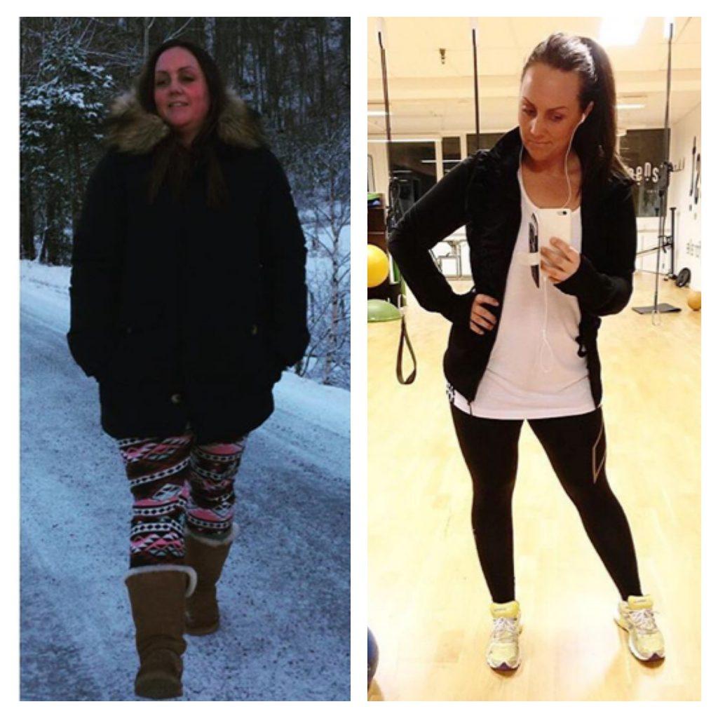 Eg søker deg som er overvektig og drittlei av å vere det!!
