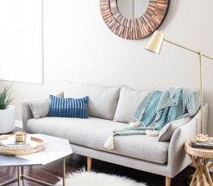 Beautifully designed family living space /Anita Yokota
