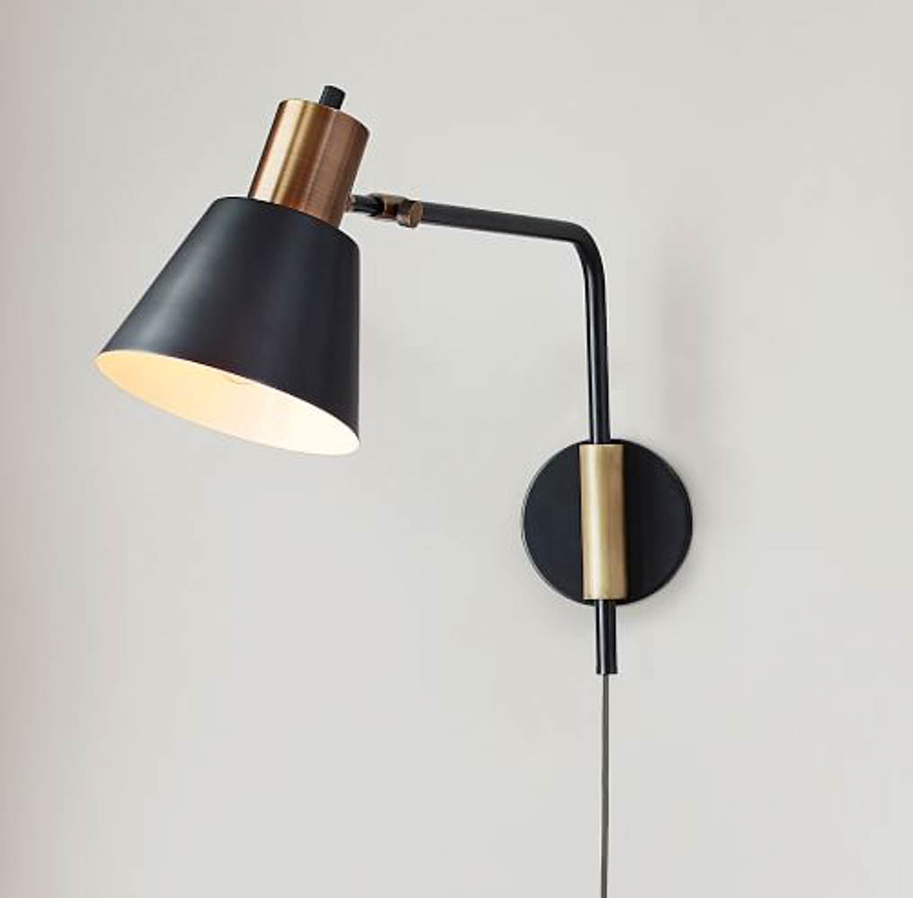 Wall Sconces Urban Outfitters: Top 5 Brass Wall Sconce Picks