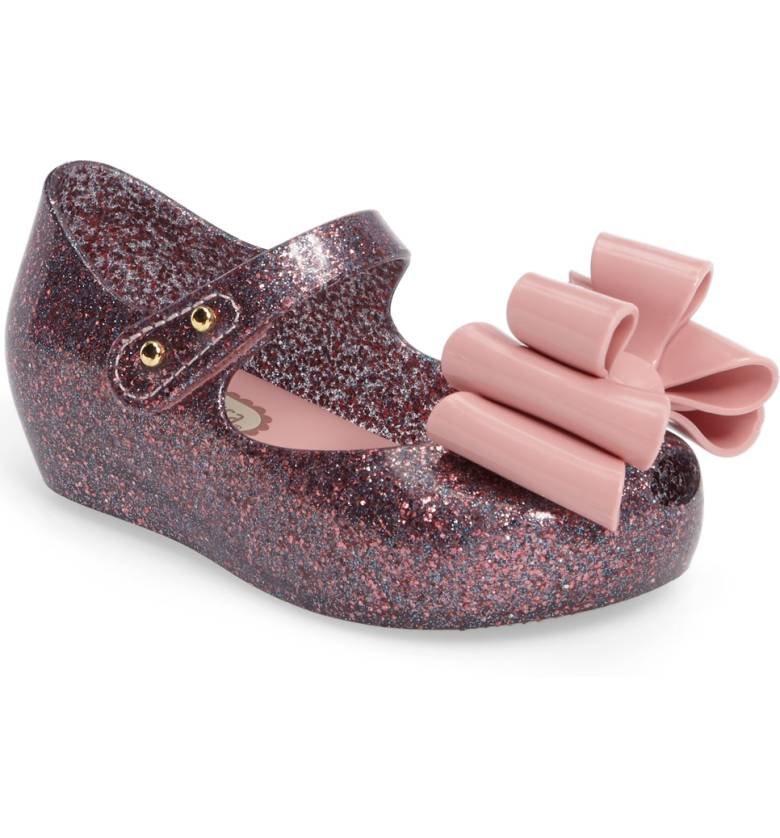 Mini Melissa girls shoes Nordstrom anniversary sale