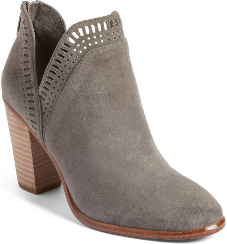 Vince Camuto booties Nordstrom anniversary sale
