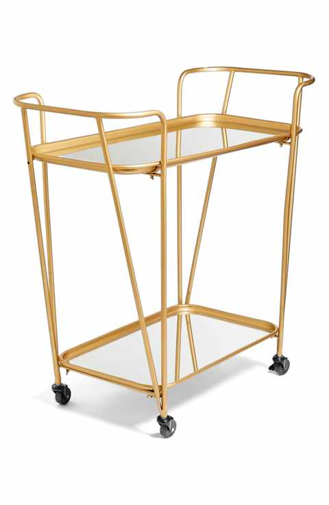 bar cart nordstrom anniversary sale home