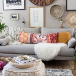 4 exciting ways to update your old sofa