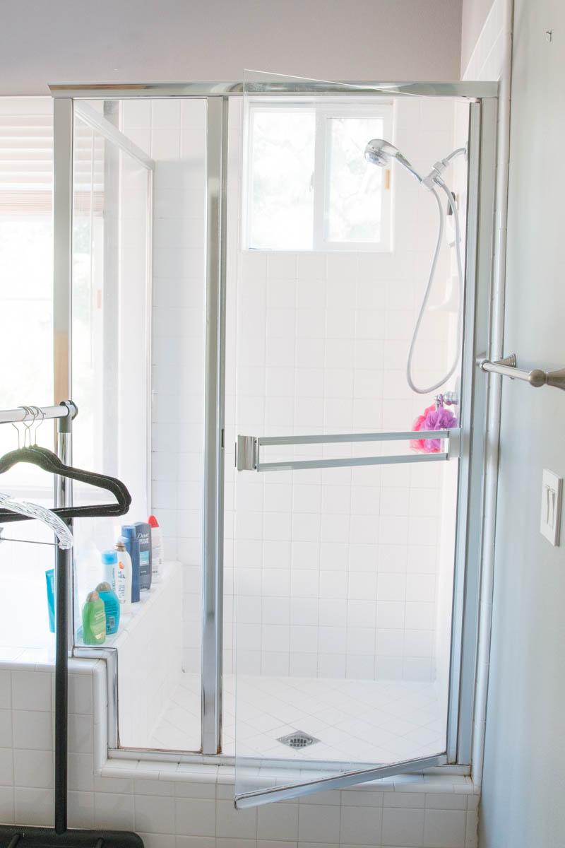 Bathroom Makeover On A Budget Anita Yokota - Bathroom shower makeovers on a budget