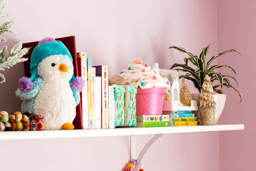 holiday kids boho decor bedroom