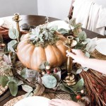 3 Must-Haves for Your Thanksgiving Table