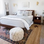 California Casual Master Bedroom Makeover
