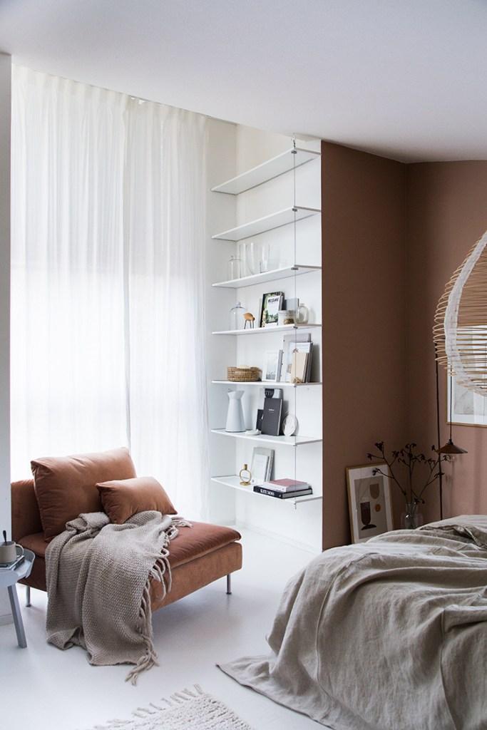 Niki Brantmark my scandinavian home bedroom makeover