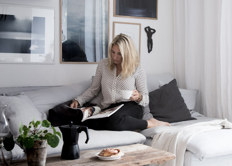 Niki Brantmark my scandinavian home