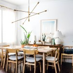 5 Must Have Summer Dining Table Items