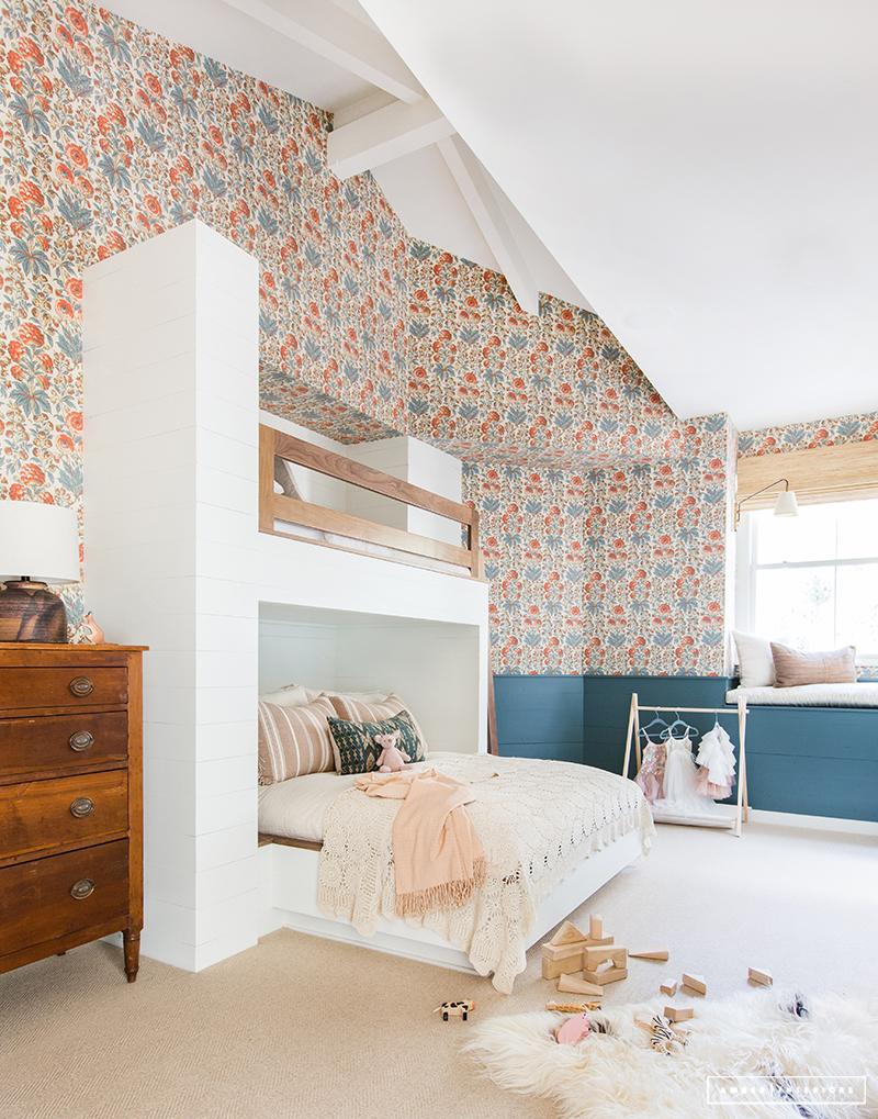 amber interiors bunk beds