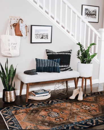 3 Magical Tips for A Great Entry Way
