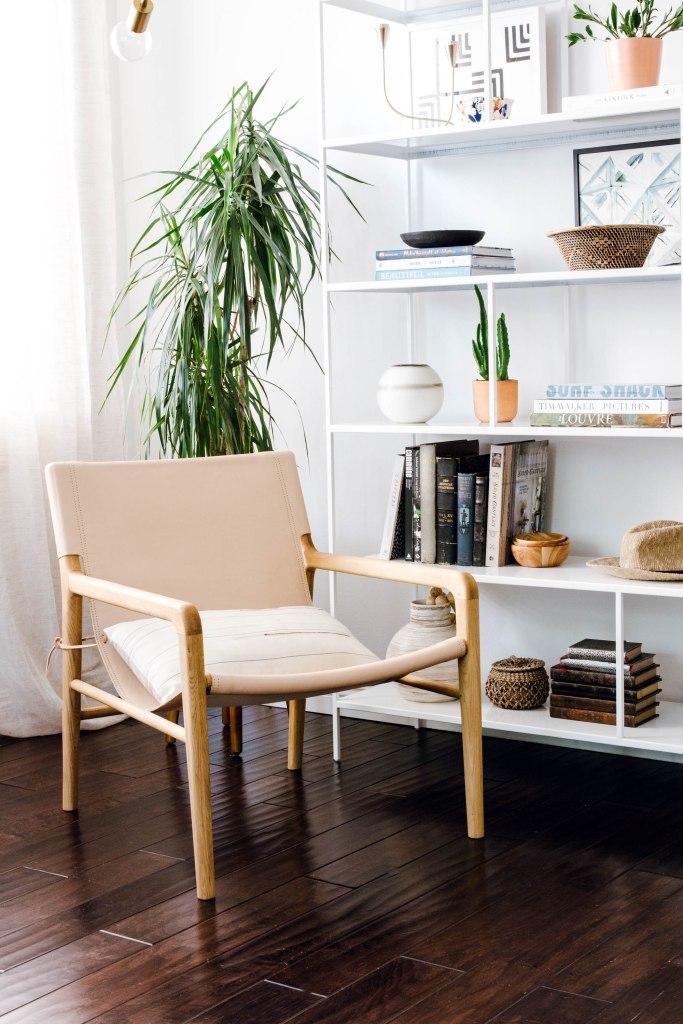 barnaby lane chair